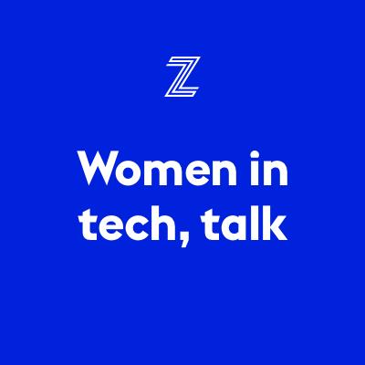 Women in tech thumb
