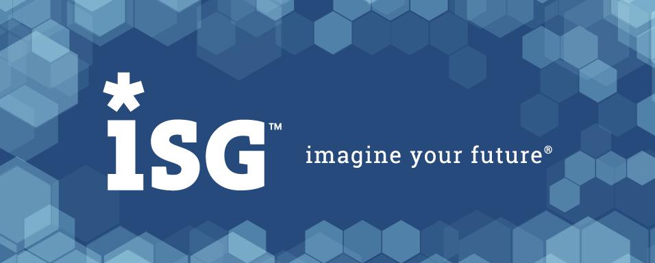 ISG Women in Tech Header