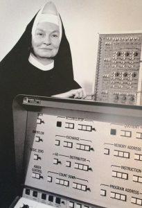 famous women in technology