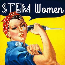 women-in-stem-icon