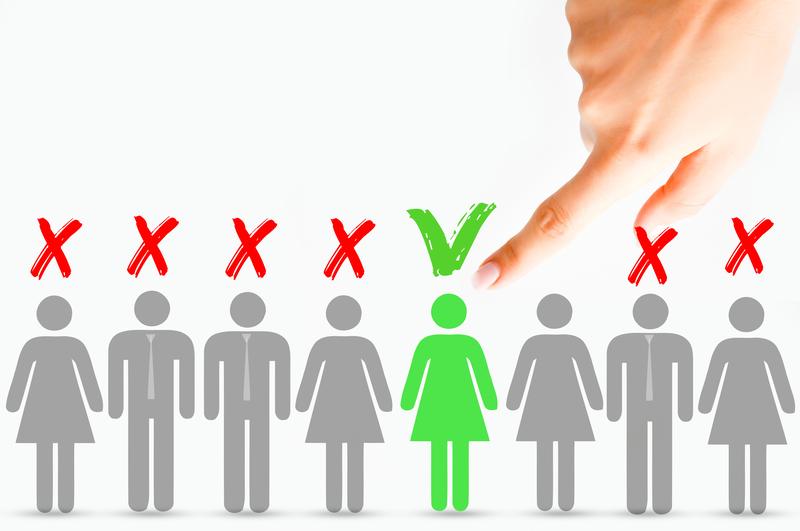 unconscious bias in recruitment
