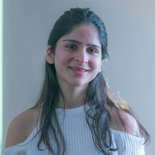 Amna Askari
