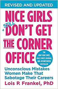nice girls dont get put in the conrer office