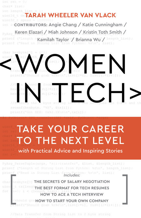 women in tech tarah