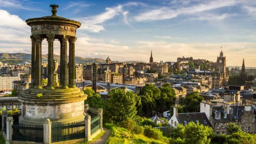 women in tech in edinburgh