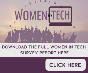 Women in Technology Survey