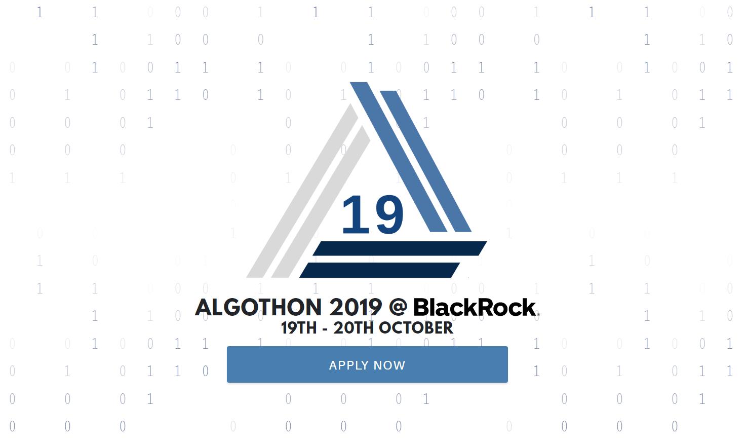 algothon 2019