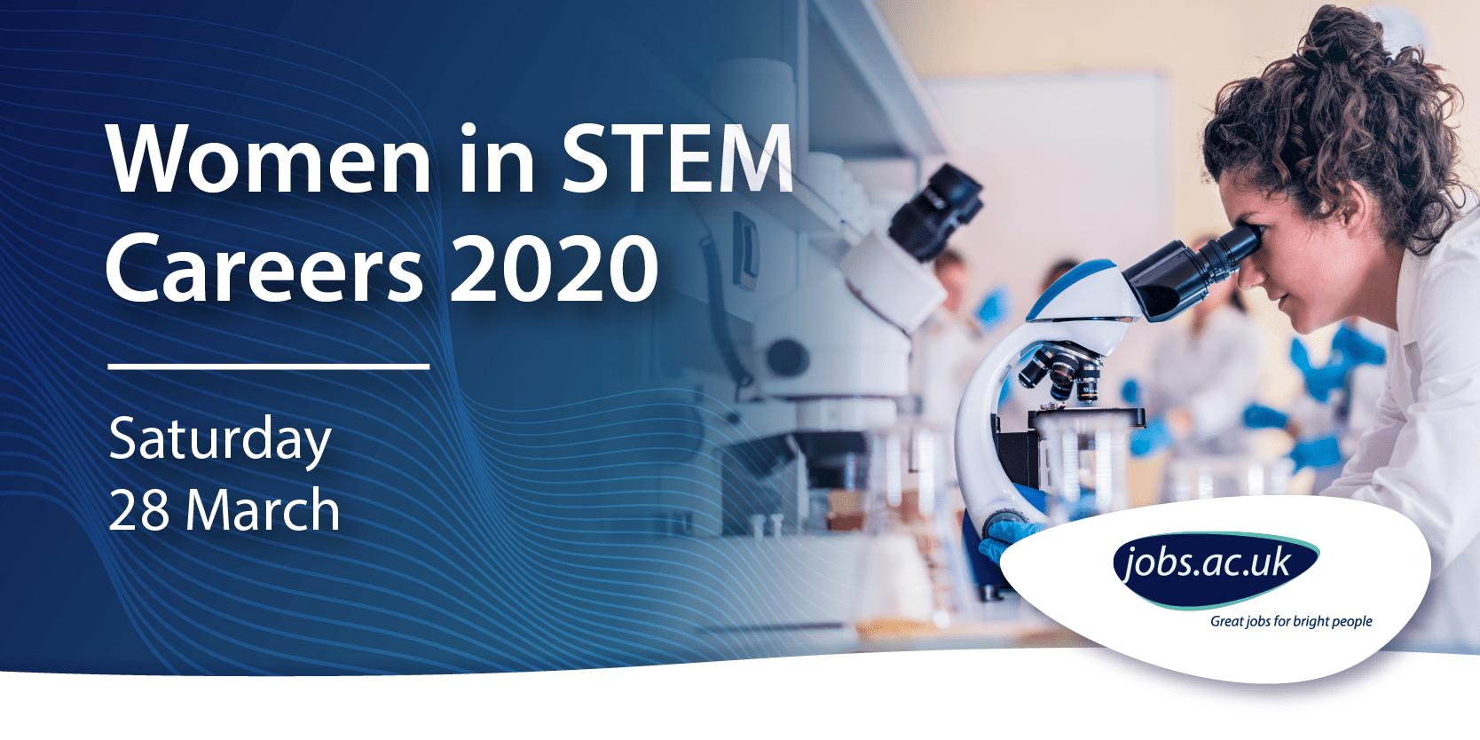 women in STEM Careers