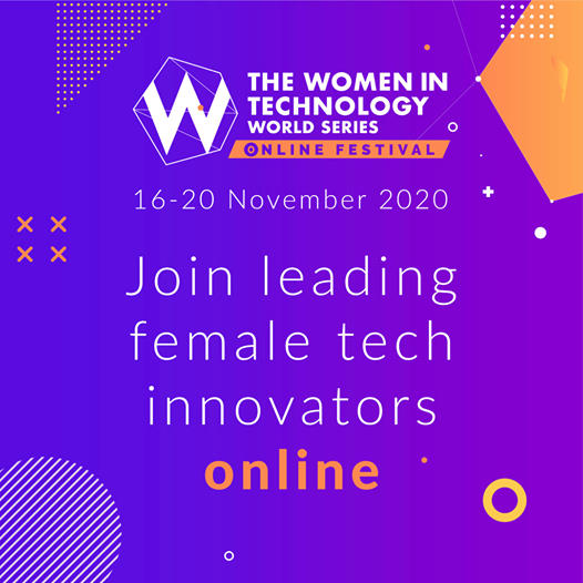 women of silicon roundabout 2020